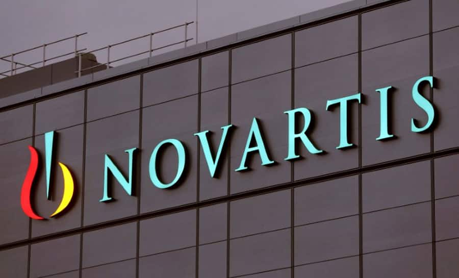 Novartis to buy US gene therapy group AveXis for $8.7 billion