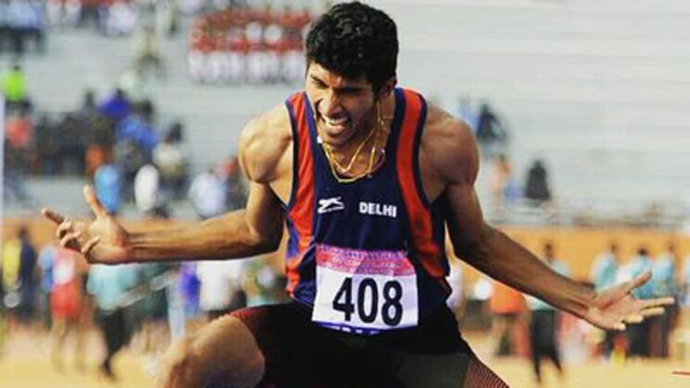 CWG 2018: India's Tejaswin Shankar enters men's high jump final