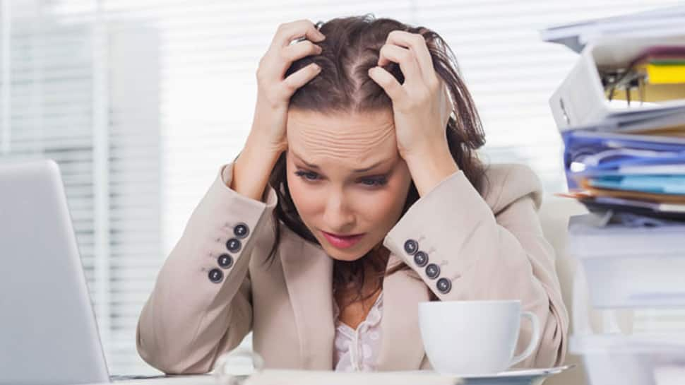 Want to lead a stress-free life? Quit Facebook, says study