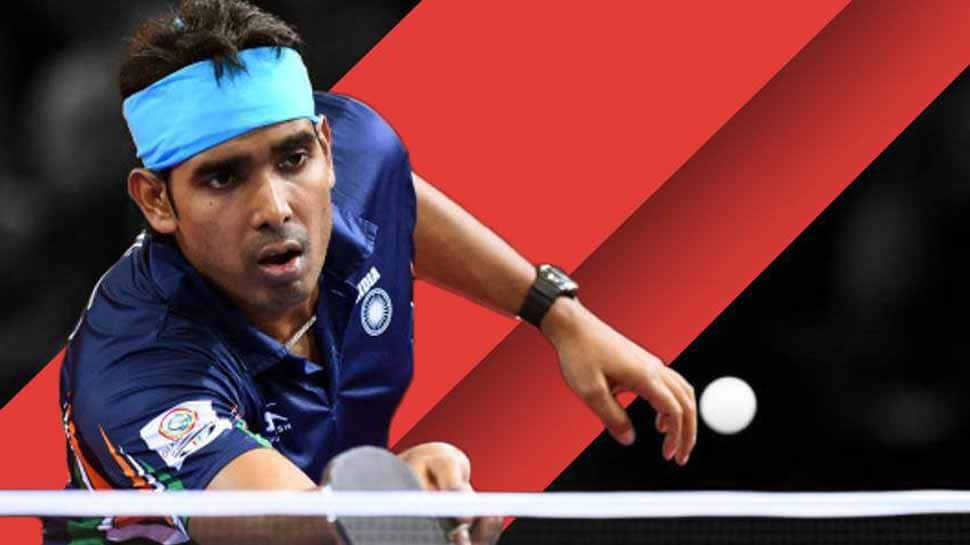 Commonwealth Games 2018: India men's team win gold in table tennis