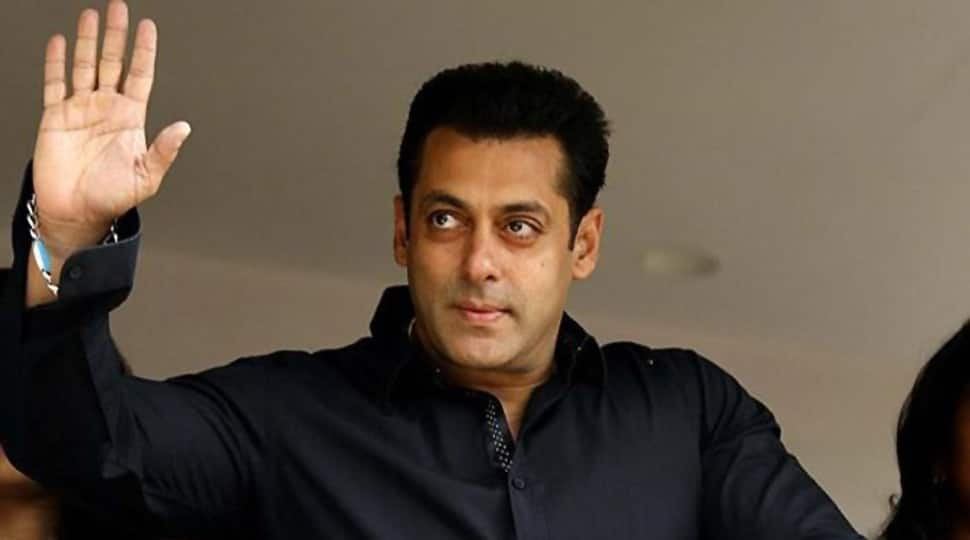 After bail in blackbuck poaching case, Salman Khan thanks fans with 'tears of gratitude' for supporting him