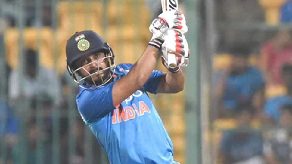 Hamstring injury rules CSK batsman Kedar Jadhav out of the rest of IPL 2018