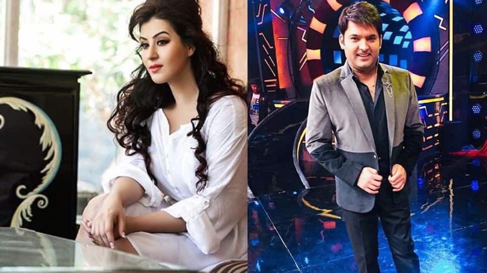 Bigg Boss 11  winner Shilpa Shinde's heartfelt post for Kapil Sharma is a must read