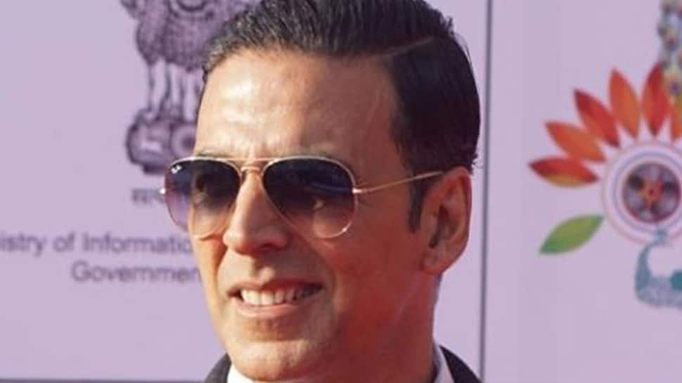 Akshay Kumar's 'Monday Motivation' video will crack you up–Watch