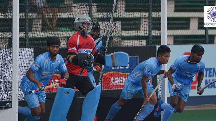 Commonwealth Games 2018, Gold Coast: India beat Malaysia 2-1 to reach men's hockey semifinals