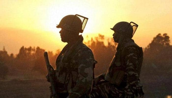 Two soldiers killed as Pakistan resorts to unprovoked firing along LoC