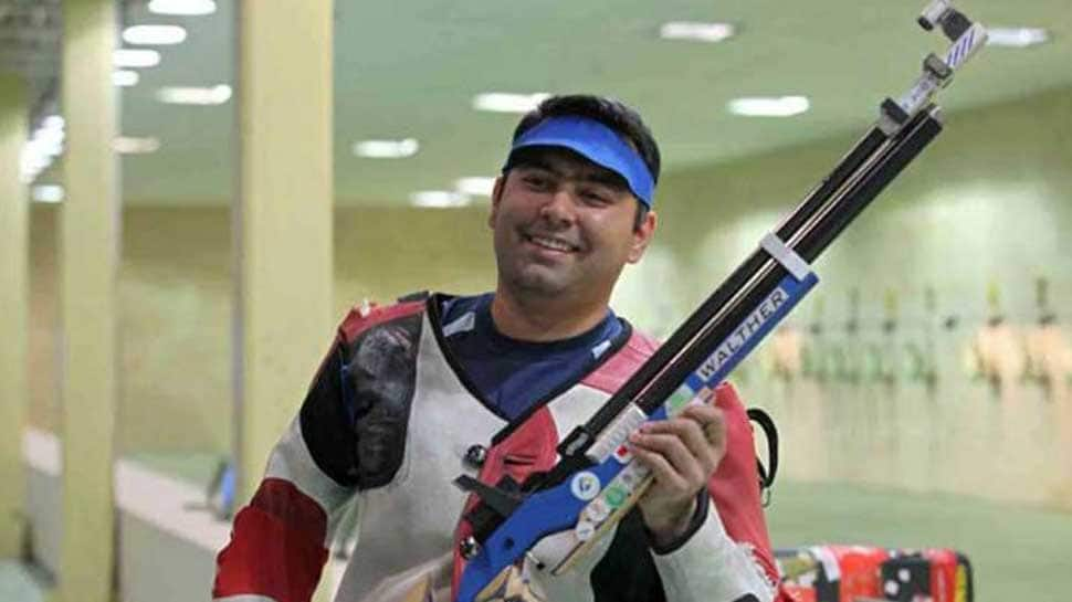 Commonwealth Games 2018, Gold Coast: Shooters Gagan Narang, Chain Singh fail in men's 50m Rifle Prone