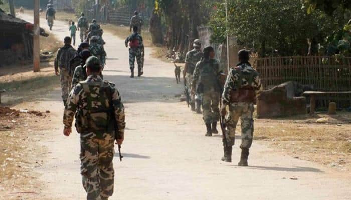 4 CRPF personnel get out-of-turn promotion for foiling terror attacks in Jammu and Kashmir