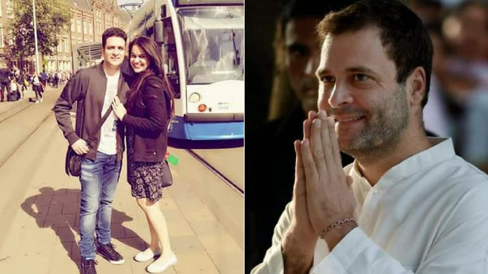 Rahul Gandhi calls IAS lovebirds Tina Dabi and Aamir's marriage inspiration amid hatred