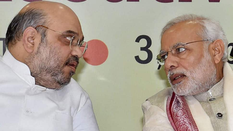 PM Narendra Modi, Amit Shah to observe day-long fast to protest against disruptions in Parliament