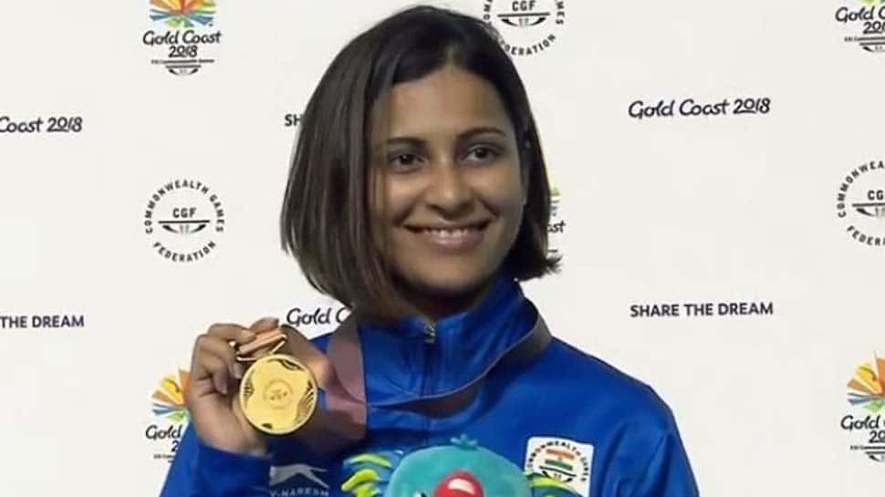 Commonwealth Games 2018: India's medal winners on Day 6