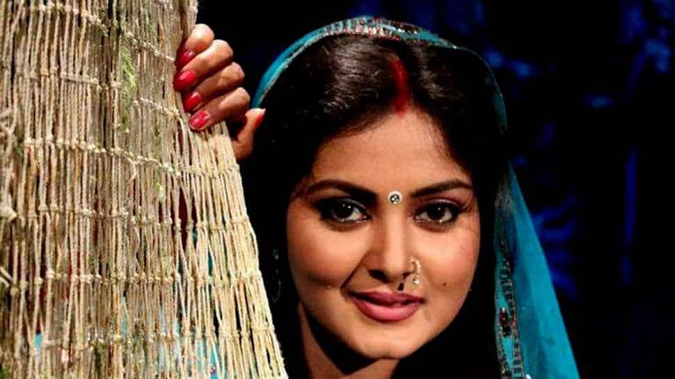 Bhojpuri queen Anjana Singh and Satyendra Singh to star in Dilip Singh Rajput's 'Hum Hain Jaanbaaz'