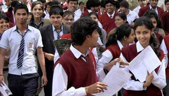 Class 10, 12 exams postponed in Punjab to be held on April 27: CBSE