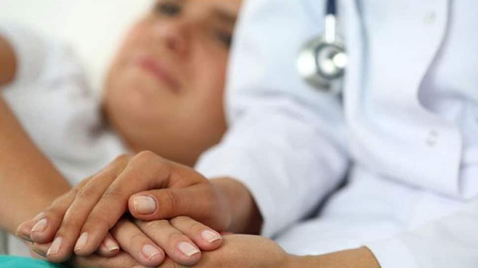 Mumbai doctors remove 2.75 kilo tumor from woman's uterus