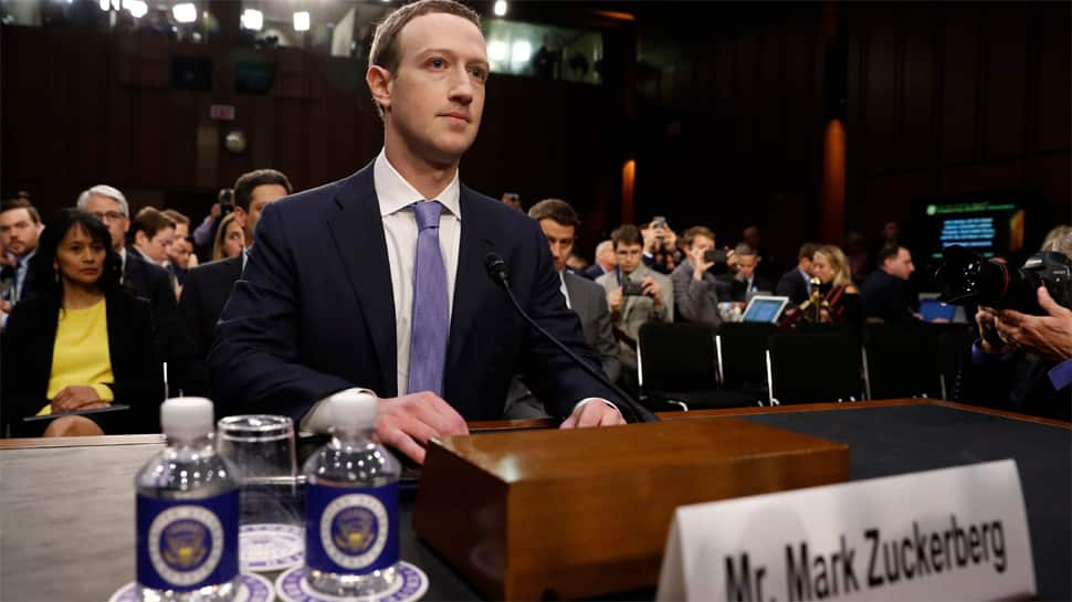 Will do everything possible to ensure elections in India are fair, says Facebook CEO Zuckerberg
