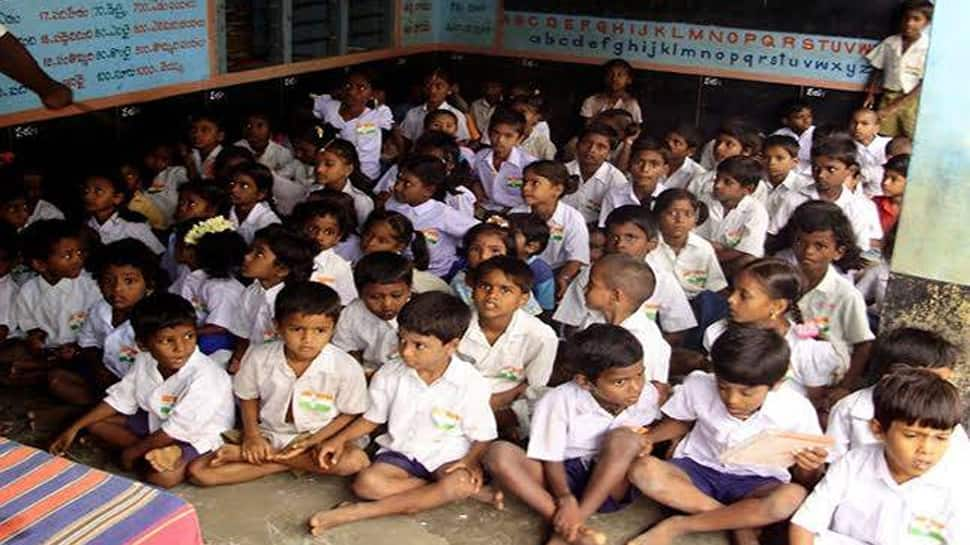 Haryana school asks students if parents are engaged in any 'unclean occupation', Congress attacks Khattar govt