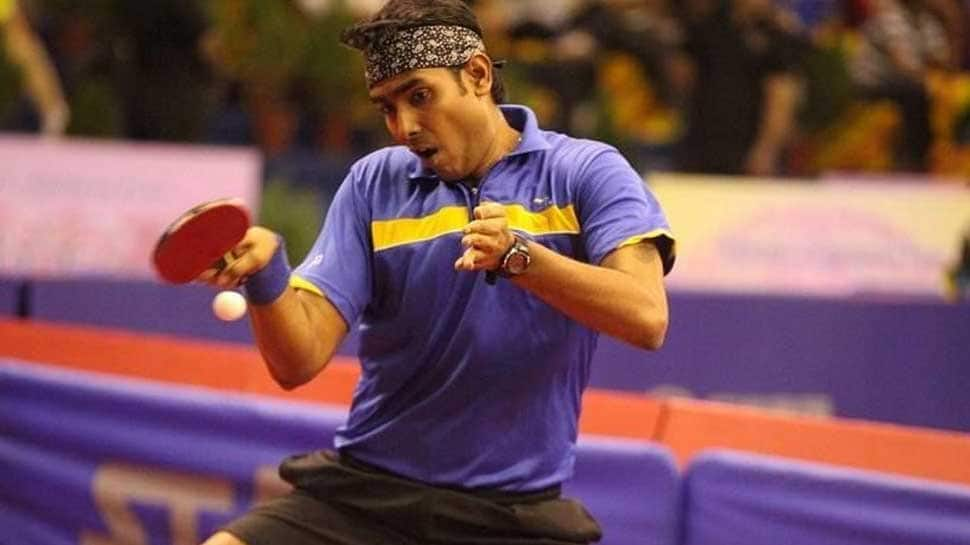 Commonwealth Games 2018, Gold Coast: Sharath-Sathiyan advance in men's doubles Table Tennis