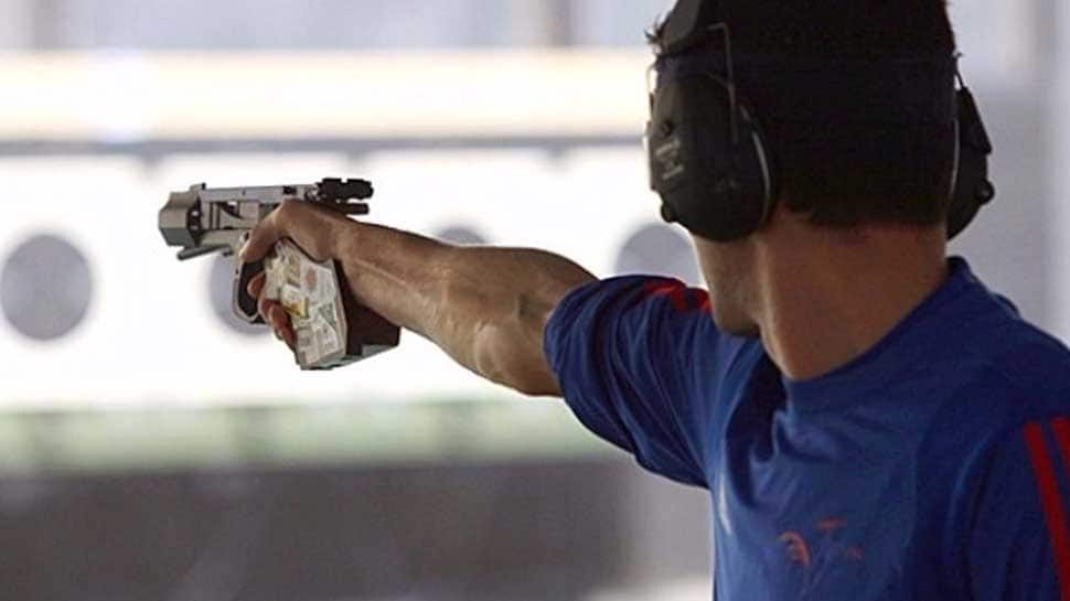 Commonwealth Games 2018, Gold Coast: Shooters Ashab, Ankur enter double trap final