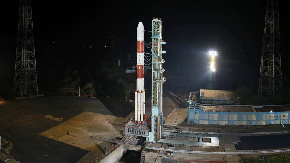 ISRO to launch its navigation satellite IRNSS-1I on Thursday