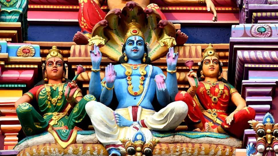 Varuthini Ekadashi 2018: Tithi, Vidhi and Timings