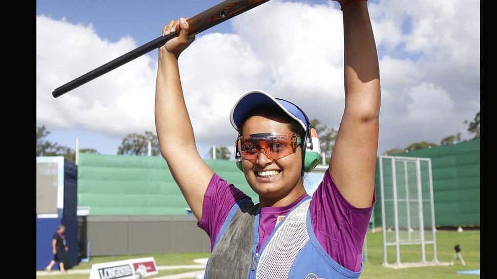 Commonwealth Games 2018: India's medal winners on Day 7