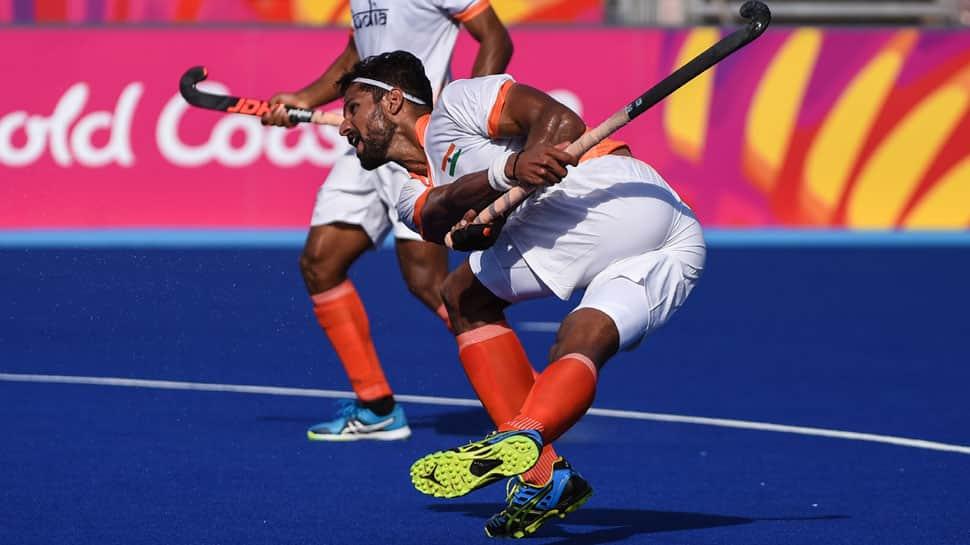 CWG 2018: India stun England to top Pool B and set up hockey semis clash with NZ