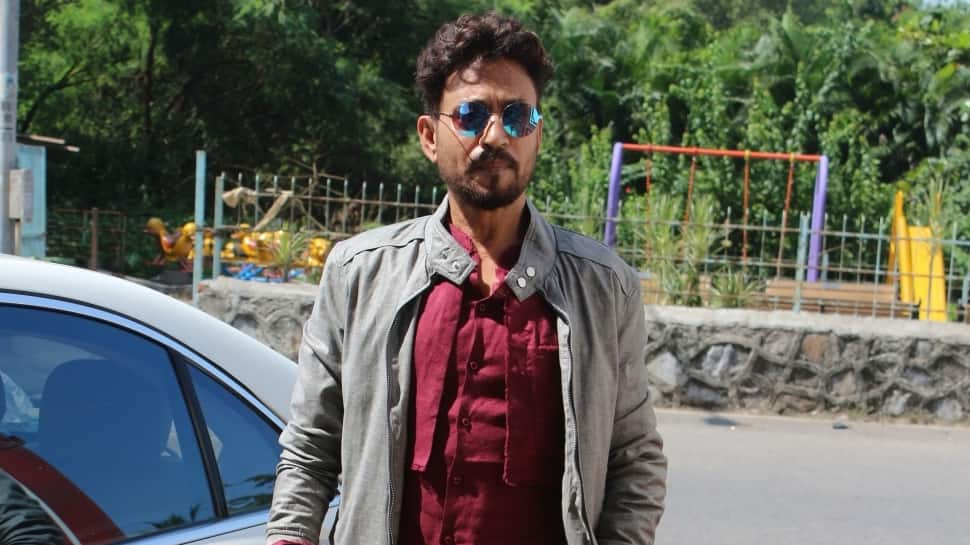 Irrfan Khan's spokesperson dismisses rumours about actor's deteriorating health