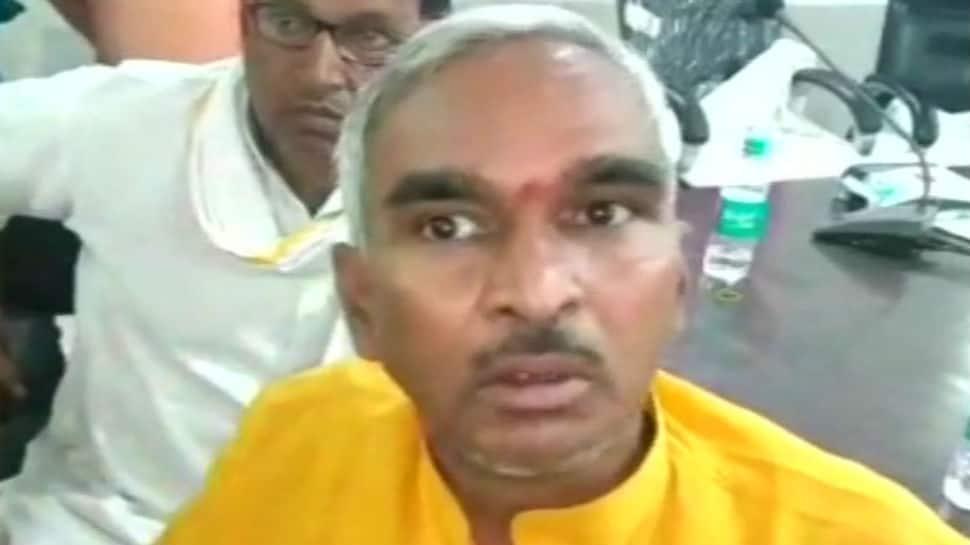 Shocker: BJP MLA defends Sengar, says not possible to rape mother of three
