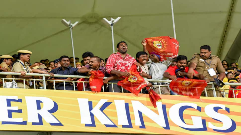 CSK's matches shifted from Chennai to Pune due to unrest over Cauvery issue