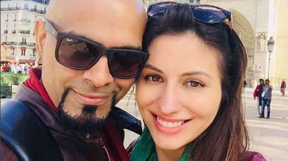 Raghu Ram to tie the knot with Canadian girlfriend this year?