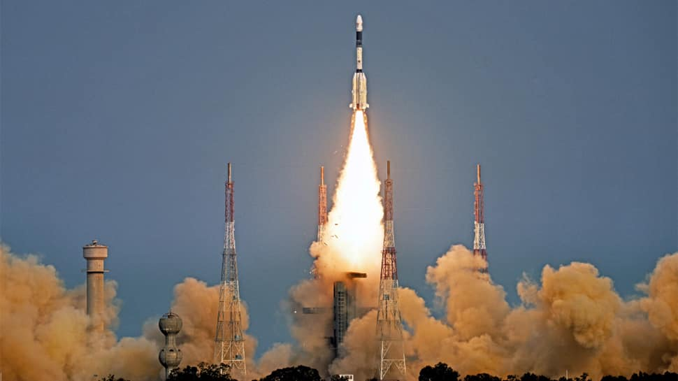 ISRO gets ready to launch navigation satellite IRNSS-1I on Thursday