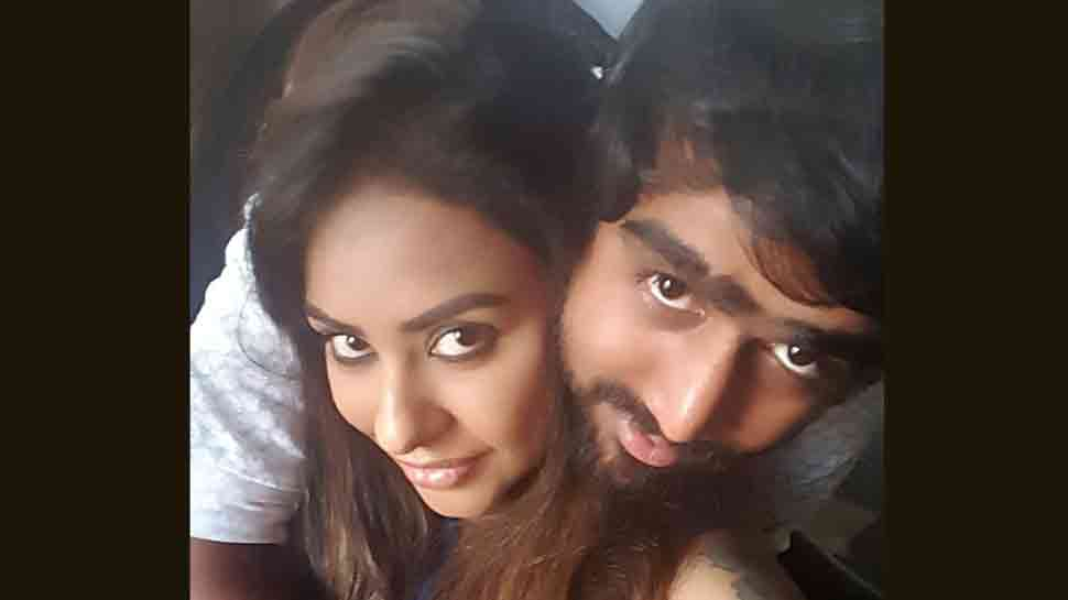 Sri Reddy accuses Abhiram Daggubati of forcing himself on her, shares intimate photos, private sex chat on WhatsApp with him