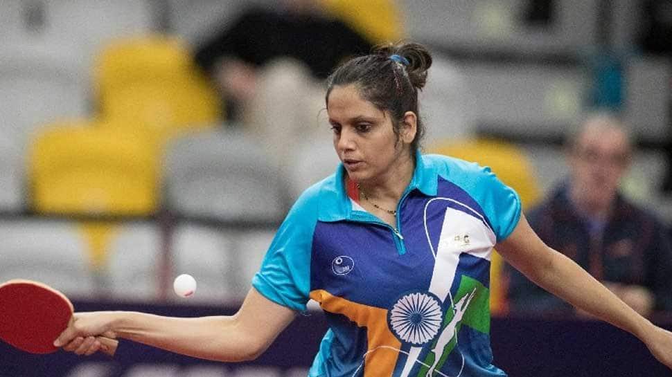 Commonwealth Games 2018, Gold Coast: Sutirtha Mukherjee, Pooja Sahasrabudhe advance in women's doubles Table Tennis