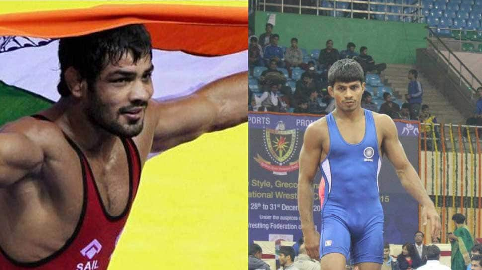 Commonwealth Games 2018: Wrestlers Sushil Kumar, Rahul Aware reach finals, assure India of more medals