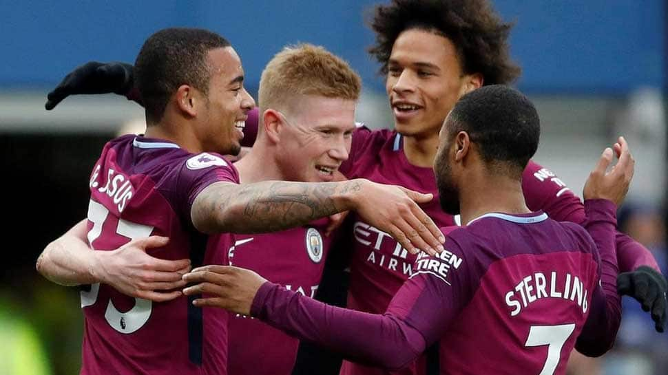 Champions League: After the storm, Manchester City look to get back on track at Wembley