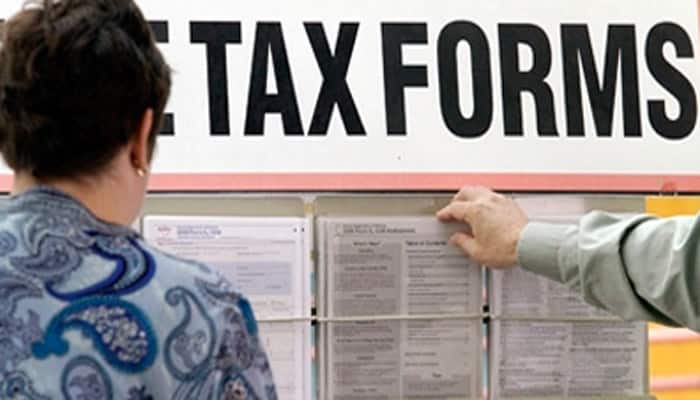 Income Tax Filing for FY 2017-18: List of various ITR forms and which return form to use