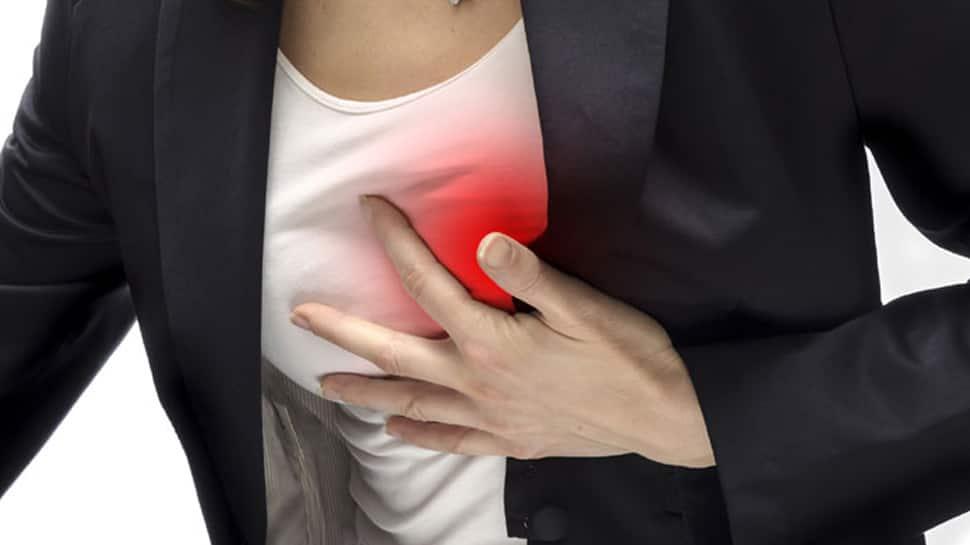 Menopause symptoms may increase the risk cardiovascular disease