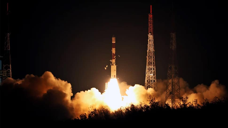 ISRO launches IRNSS-1I: All you need to know about NavIC, the Indian GPS