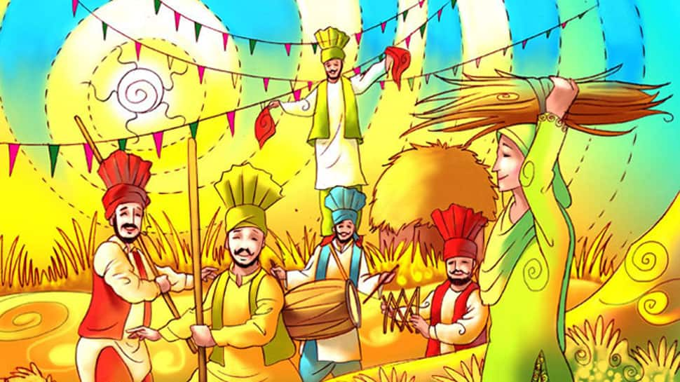 Baisakhi 2018: Top WhatsApp, Facebook, text messages for your loved ones