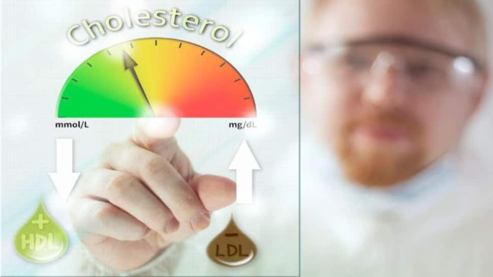 Good cholesterol may increase the risk of gastro, pneumonia: Study