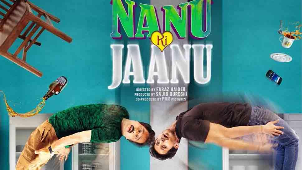 Abhay Deol-Patralekhaa starrer Nanu Ki Jaanu new poster out