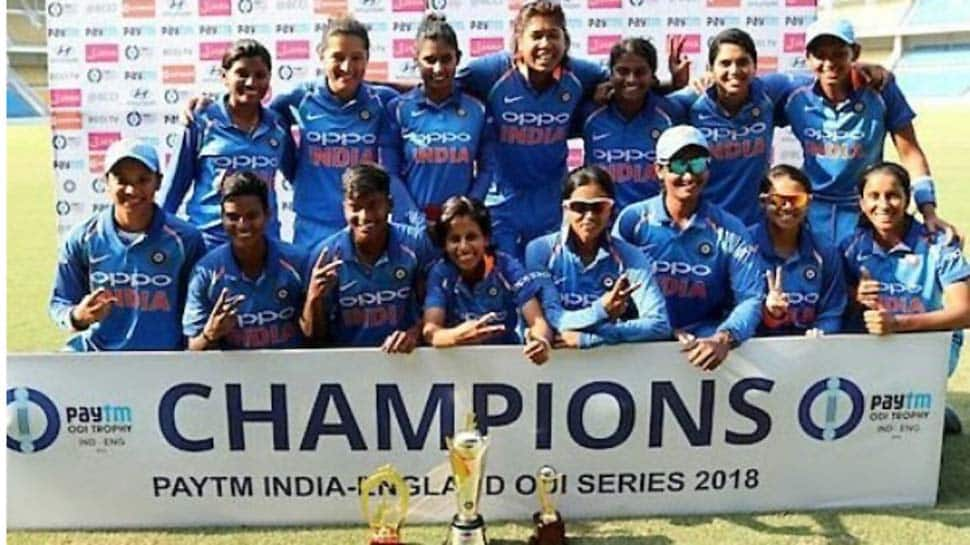 India Women thrash England by 8 wickets in Nagpur, clinch ODI series 2-1
