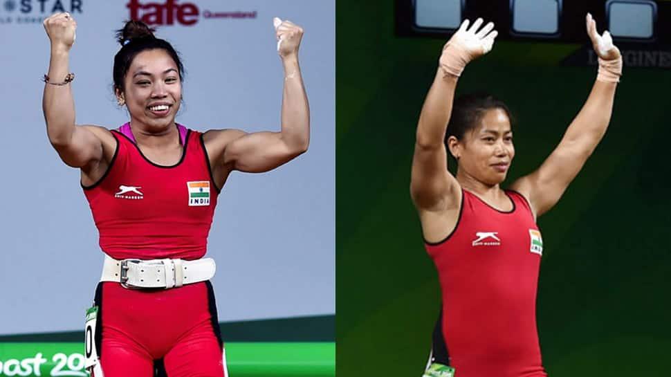 Manipuri girls shine at Gold Coast Commonwealth Games 2018