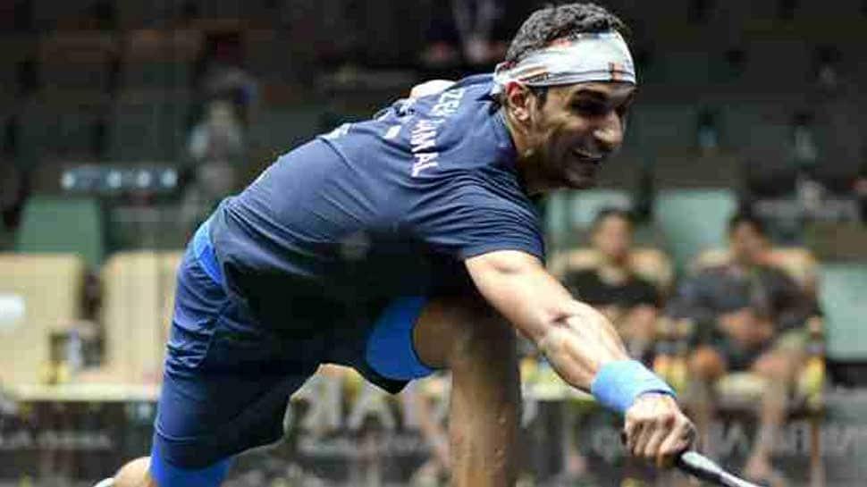 Commonwealth Games 2018, Gold Coast: Vikram Malhotra-Ramit Tandon crash out of men's double Squash quarter-finals
