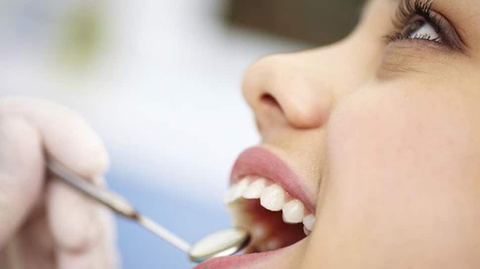 New product may cure dental cavities