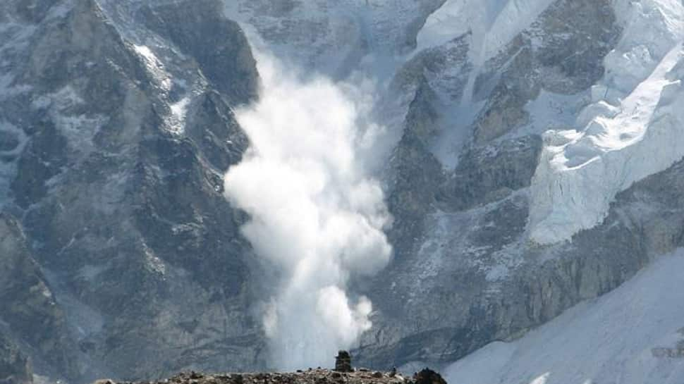 Mountain erosion may add CO2 to atmosphere: Study