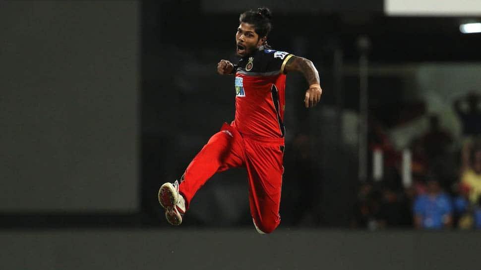 IPL 2018: Umesh Yadav, AB de Villiers take RCB to first win
