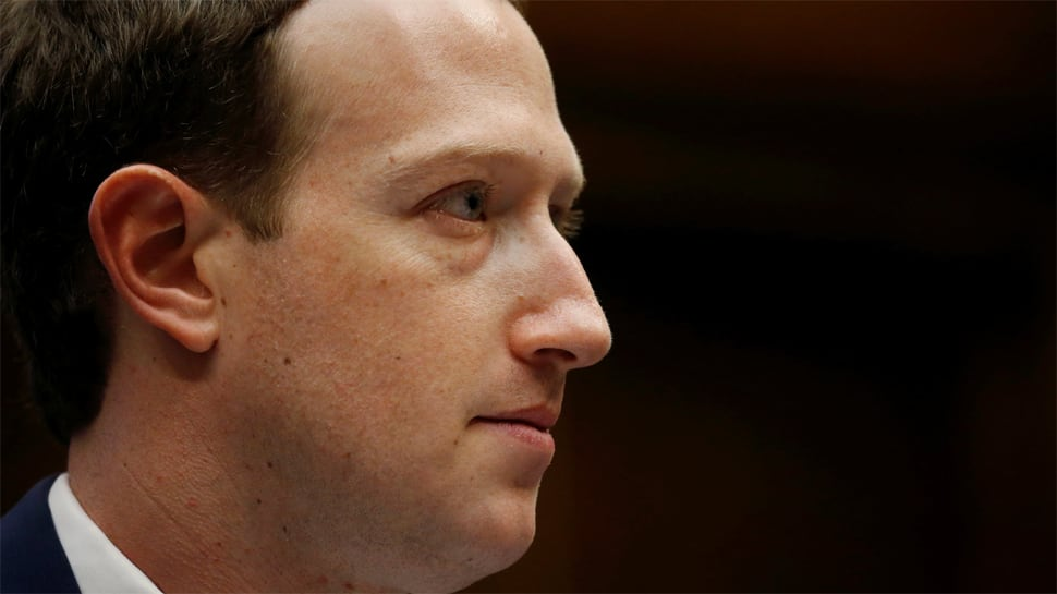 Owing to his security expenses, Mark Zuckerberg's compensation jumps to $8.9 million