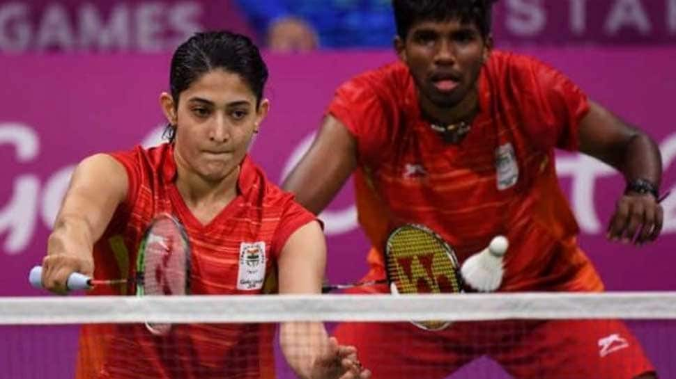 Commonwealth Games 2018, Gold Coast: Ashwini Ponnappa-Sikki Reddy lose in badminton women's doubles semis