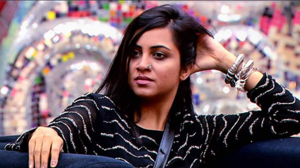 Media should leave some space for celebrities: Bigg Boss 11 contestant Arshi Khan